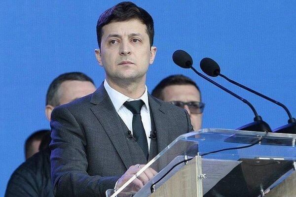 دفتر رئیس جمهور اوکراین موظف شد دیدار با پوتین را برنامه ریزی کند