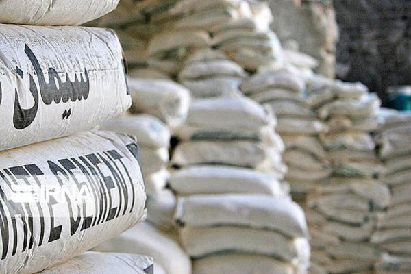 خبرنگاران دریافت کرایه مازاد حمل سیمان در فارس ممنوع است