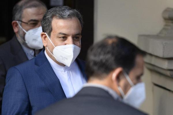 خبرنگاران عراقچی: مذاکرات فرایند رو به جلو دارد