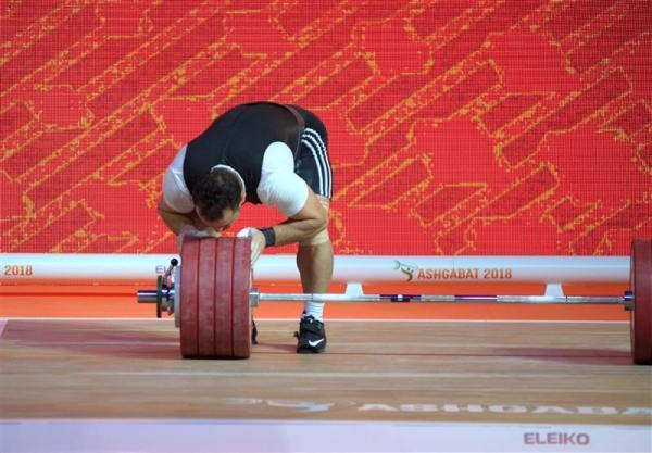 وزنه برداری گزینشی کلمبیا، انصراف مرادی از رقابت دوضرب؛ سرانجام رؤیای المپیک برای قهرمان ریو