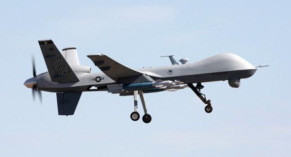 افشای برنامه سری عملیات ویژه آمریکا با سقوط یک پهپاد جدید