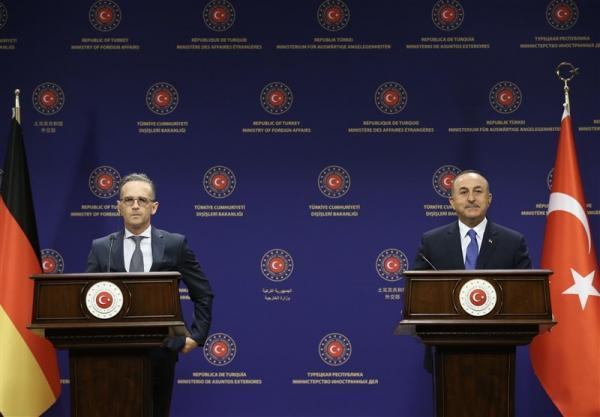 جنجال بر سر اظهارات چاووش اوغلو درباره امنیت کرونایی جهانگرد ها در ترکیه