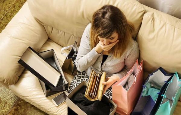 11 راه چاره مؤثر برای اینکه از خریدهای غیر ضروری دست بردارید