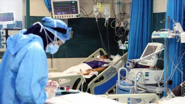 آمار فوتی های کرونا در ایران امروز دوشنبه 8 شهریور 1400