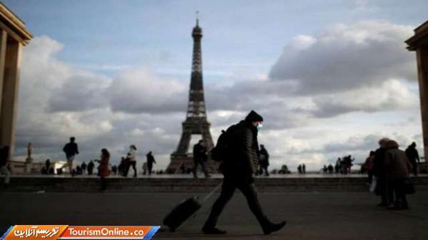 حذف آمریکا از لیست امن مسافرتی فرانسه