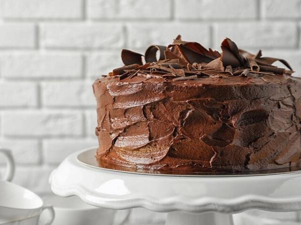 طرز تهیه کیک شکلاتی از نوع ساده تا مجلسی
